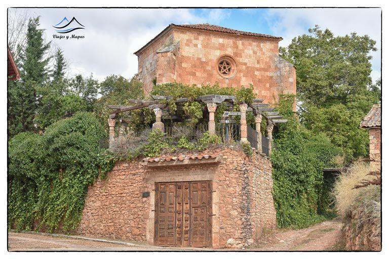 Iglesia-de-San-Juan-Ayllón