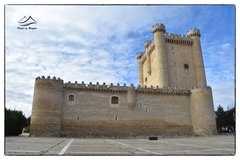 castillo-de-fuensaldaña