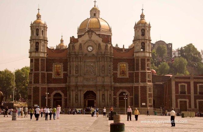 basilica-guadalupe-mexico