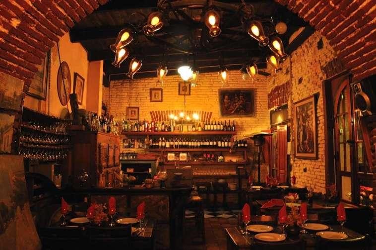 Colonia-Sacramento-Restaurant