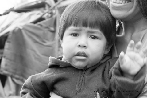 niño-pilaga