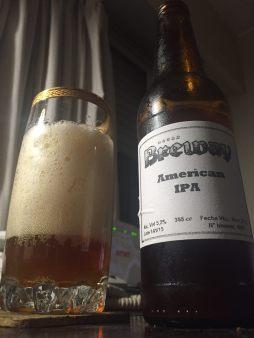 Cerveza artesanal de San Martin de los Andes