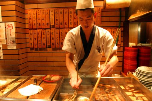 comida japonesa barata