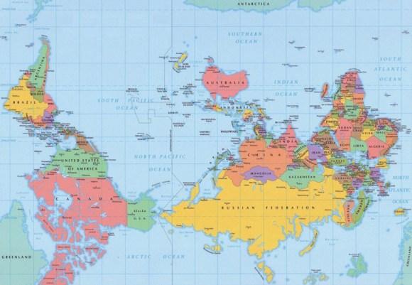 mapa alreves