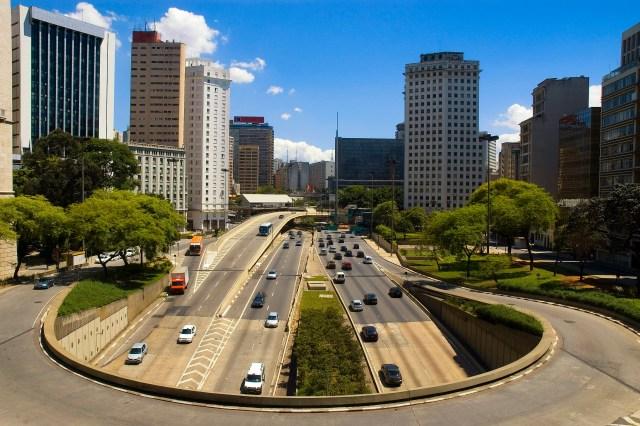 Cuánto cuesta un viaje a Brasil Sao Paulo