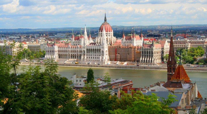 pais barato viajar budapest