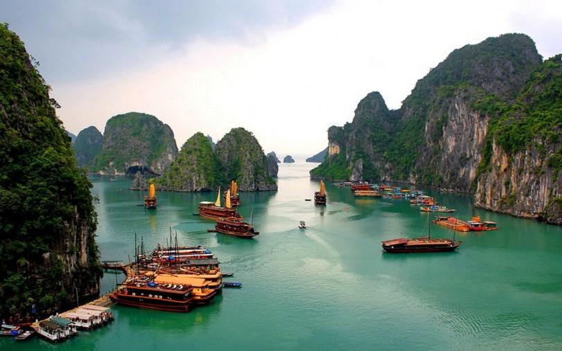 pais barato viajar vietnam