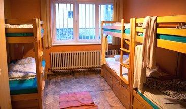 habitaciones hostal