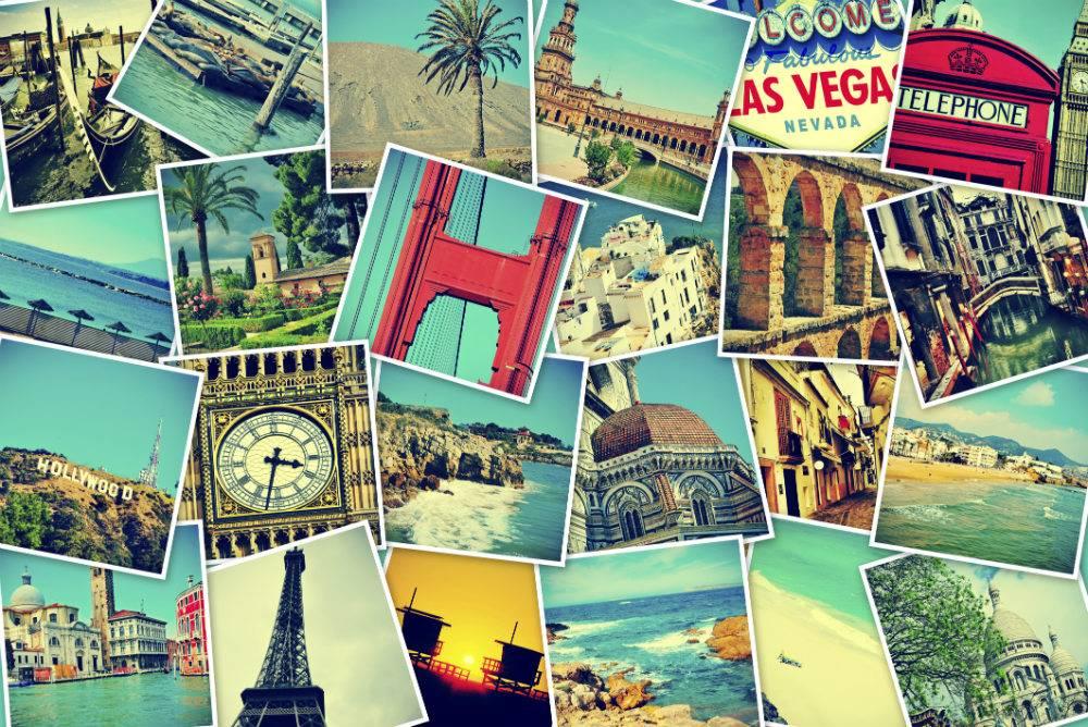Viajar Por Todo El Mundo Viajar Por Todo El Mundo Dibujo A: ¿Cuánto Cuesta Un Viaje Alrededor Del Mundo?