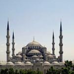 Mezquita Azul Estambul