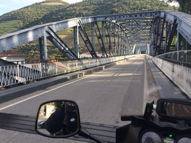 Ponte Pinhao