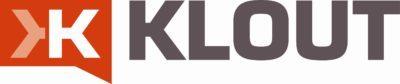 logoKLOUT