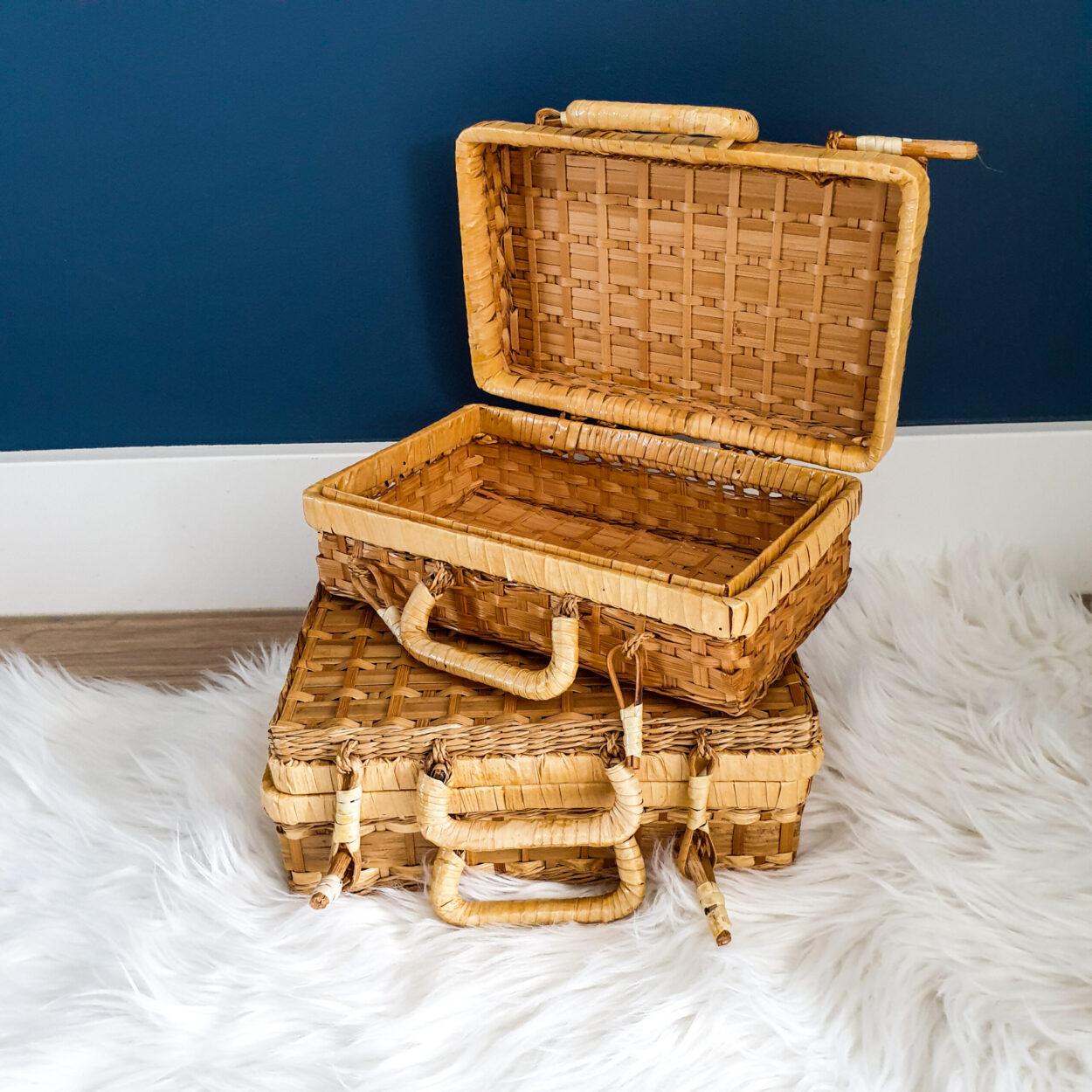 Vintage Koffertje