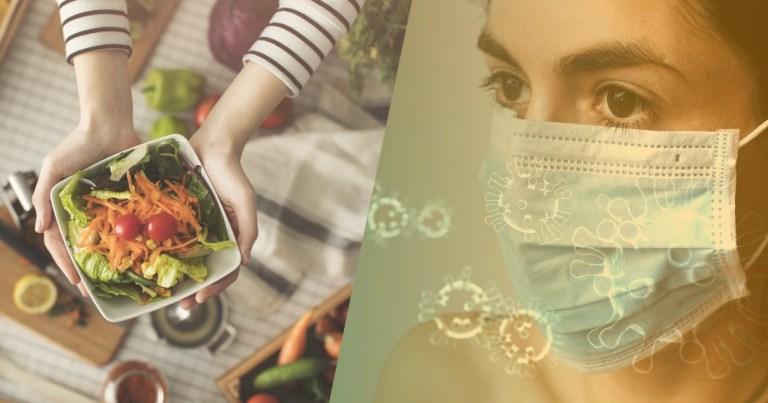 Coronavírus: Dicas nutricionais que podem ajudar a prevenir contaminação