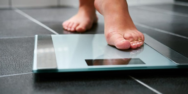 A obesidade é um problema de saúde pública