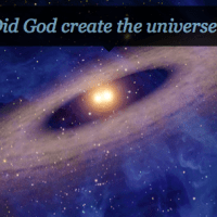 Curiosity: The Questions of Life - Did God Create the Universe | Notes & Review