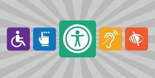 Webtilgængelighed for udfordringer med syn, hørelse, farver, ordblindhed, motorik eller hukommelse