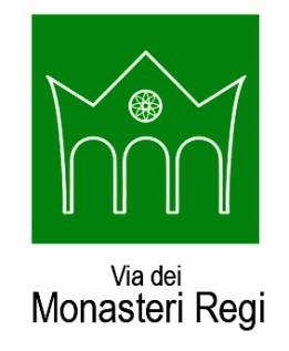 logo VIA MONASTERI REGI