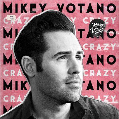Crazy Album Cover 1440x1440