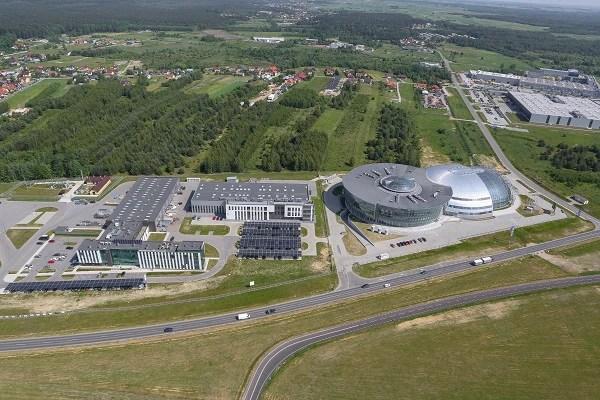 vianat siedziba aeropolis