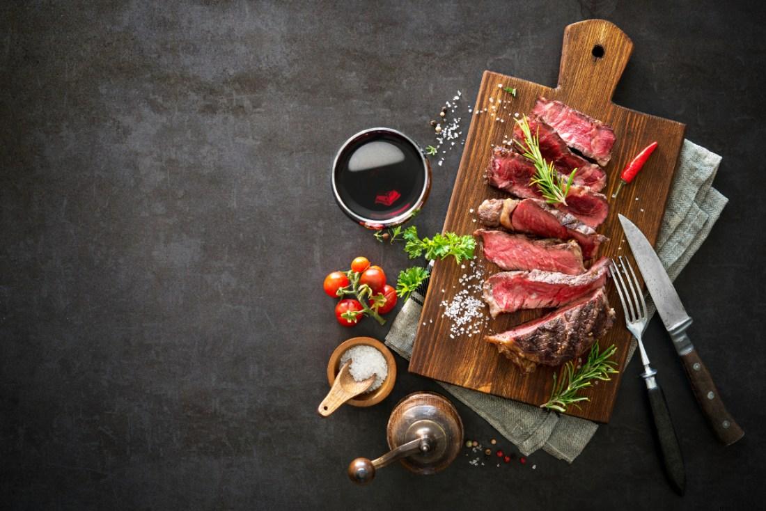 Dégustez notre viande savoureuse