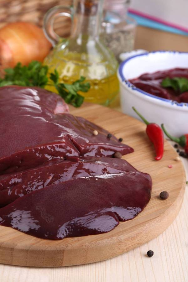 Foie de porc, foie de porc en ligne, porc en ligne, vente de porc, vente de porc en ligne, vente de porc à domicile, porc de qualité, vente de porc de qualité