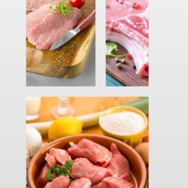 assortiment veau, veau, Boucherie en ligne, veau de qualité, le gout du veau, comme à la boucherie, veau en ligne, vente de veau en ligne, veau en ligne, circuit court, vente livrée à domicile