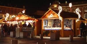dátum vianočné trhy