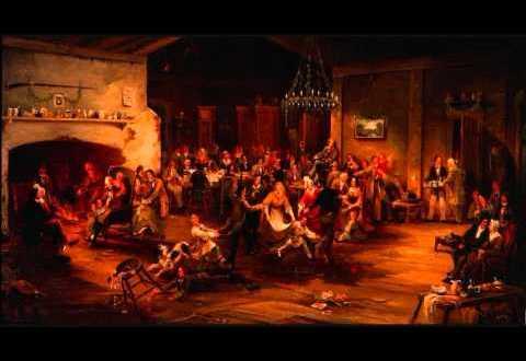 Tchaikovsky – The Nutcracker: Christmas Eve at the Silberhaus Home (Act I)