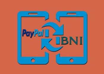 Cara Withdraw Transfer PayPal ke Bank BNI