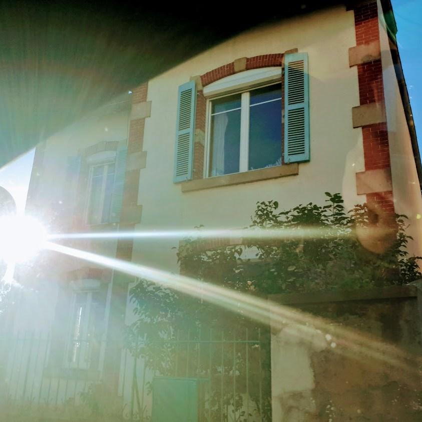 Belfort, Ranska, DAY 4 RANSKAN NURJA PUOLI