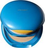 perheenäidin parhaat aurinkovoiteet shiseido_uv_protective_compact_foundation_spf30