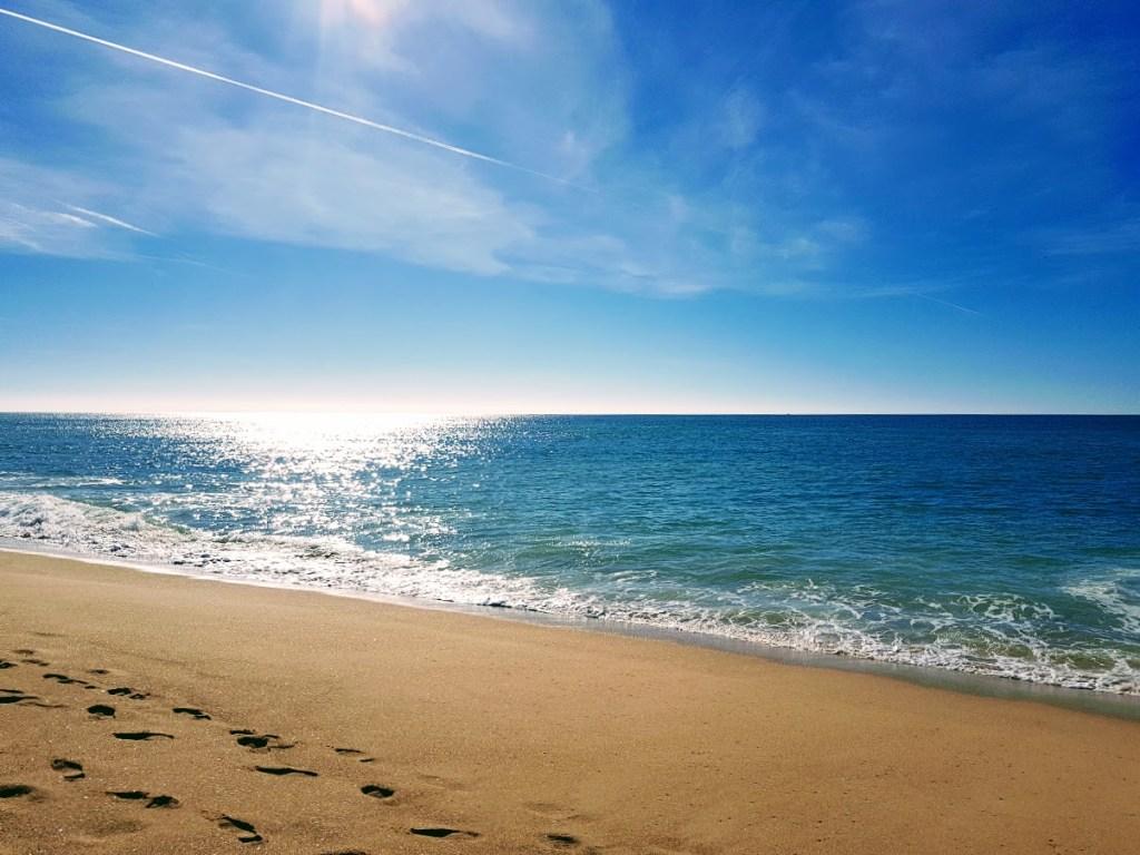 Onnistunut perheloma Algarvessa Santa Praia de Faro
