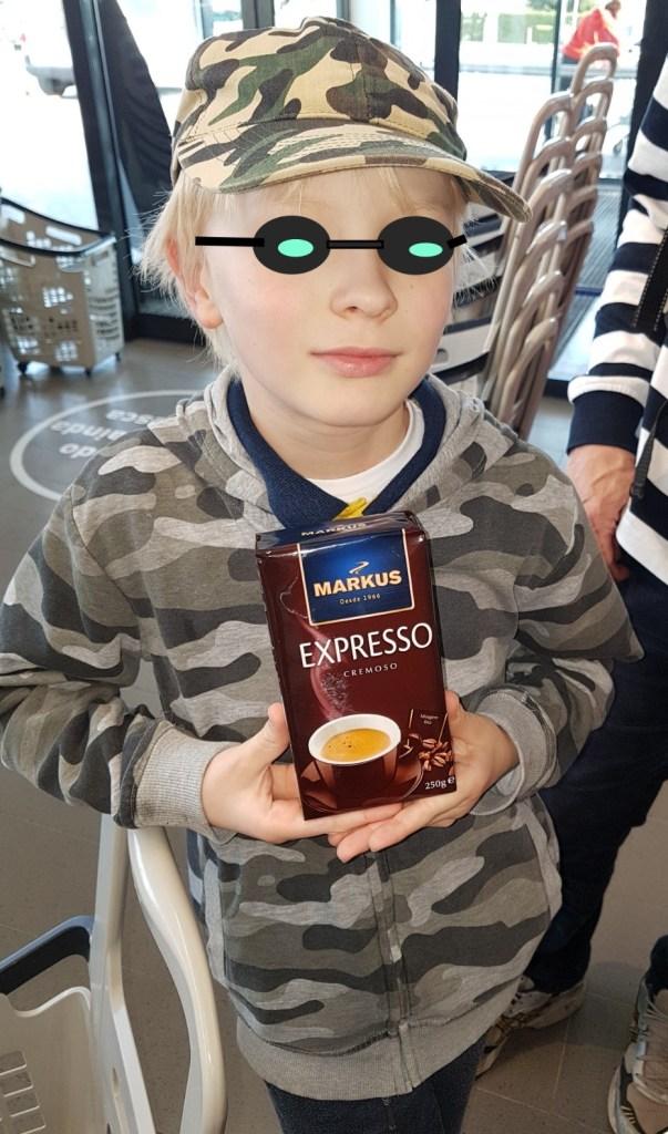 Markus Espresso