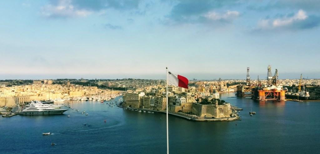 Diginomadius, Malta, Valletta