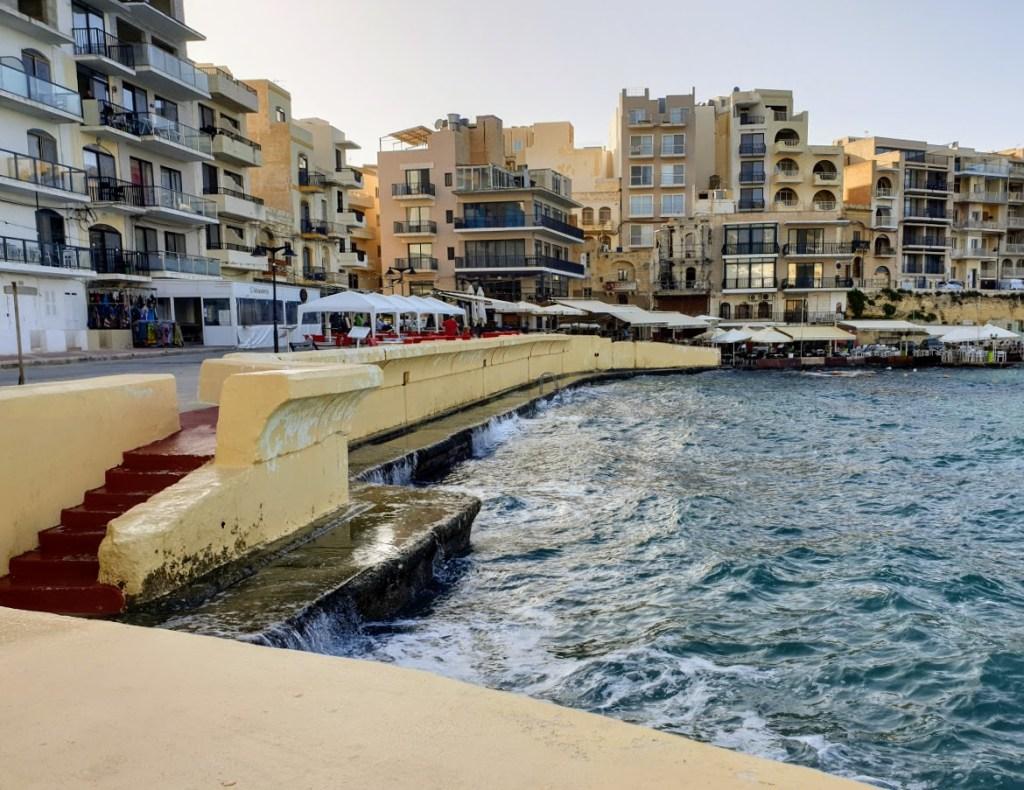 Koti Gozolla, Marsalforn