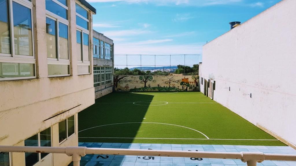 Qala Primary Gozo College