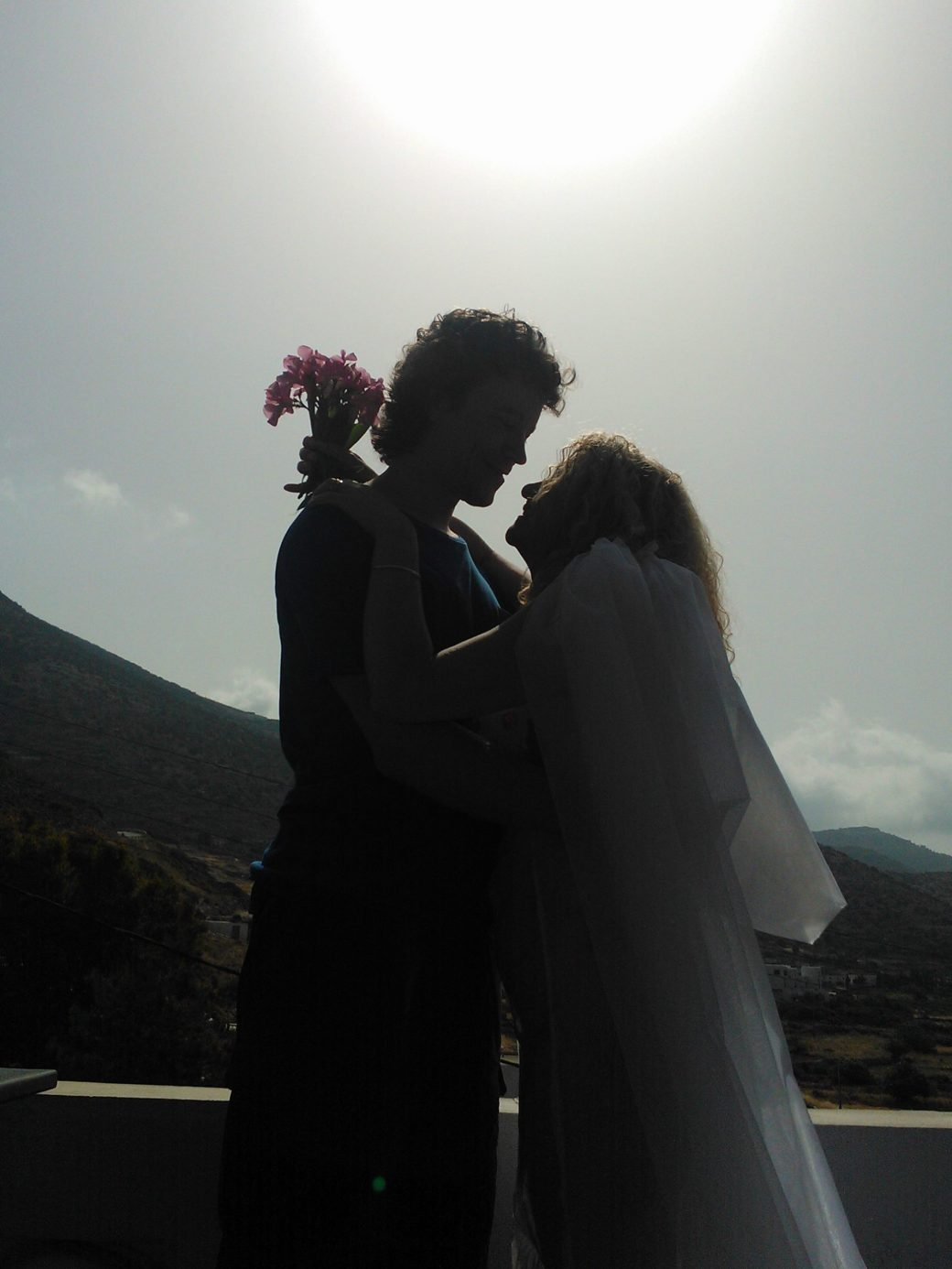 Rakastan sinua auringon noususta uuteen, FinInTirol   Tarinaa rakkaudesta ja 7 opetusta parisuhteeseen