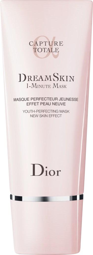 Ruuhkavuosien kauneusmurheet, Dream Skin Dior