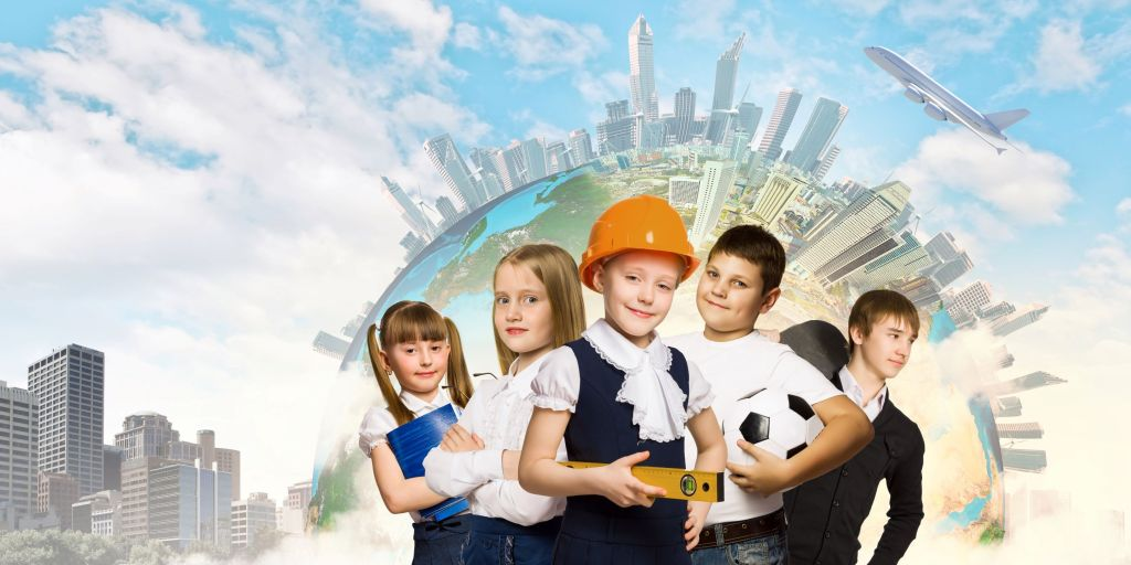 Tulevaisuuden koulu