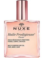 Nuxe Oil Floral