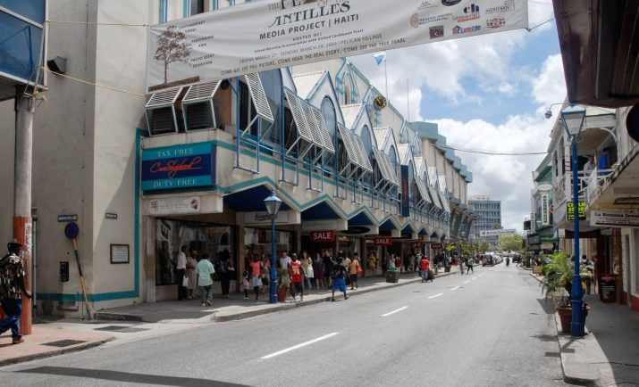 Cave Shepherd, Bridgetown, Barbados, Muotia Matkan varrelta, rantaloma ja muoti Barbados