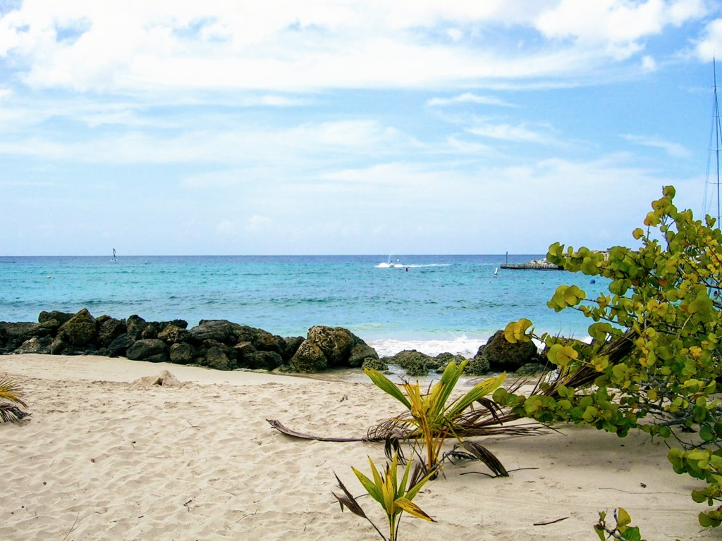 Elämäni paras lomamatka Barbados Bridgetown