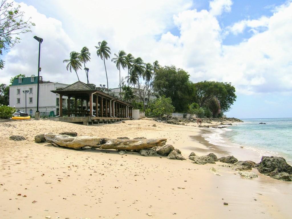 Elämäni paras lomamatka Barbados, Speightstown