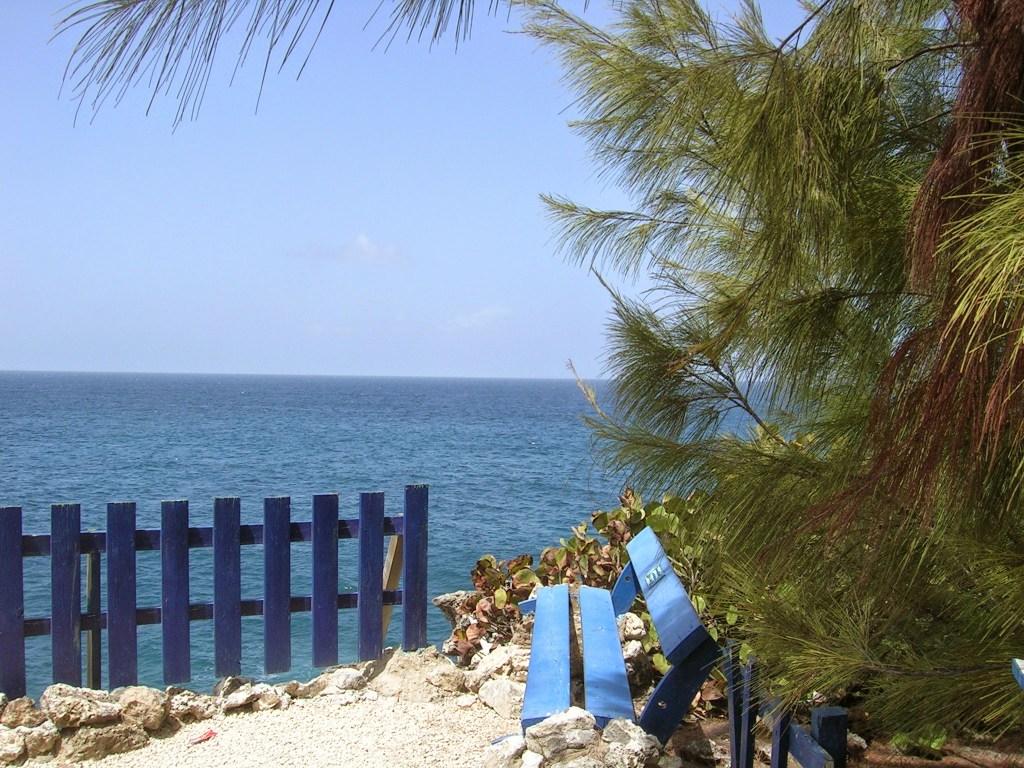 Elämäni paras lomamatka Barbados, North Point