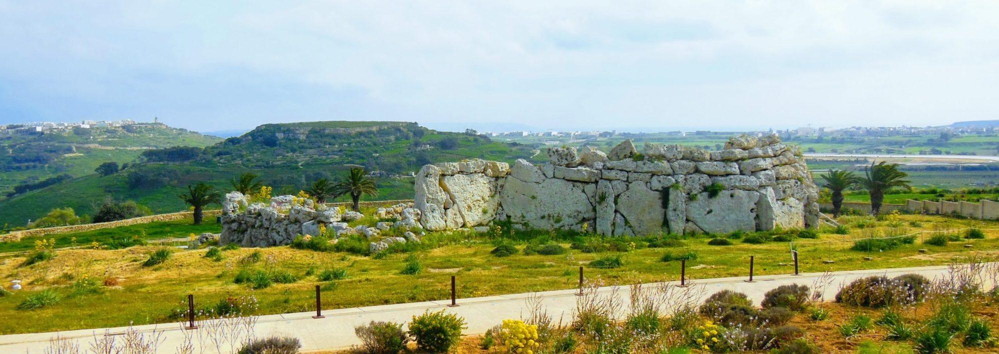 Museo viikonloppu Gozolla banner
