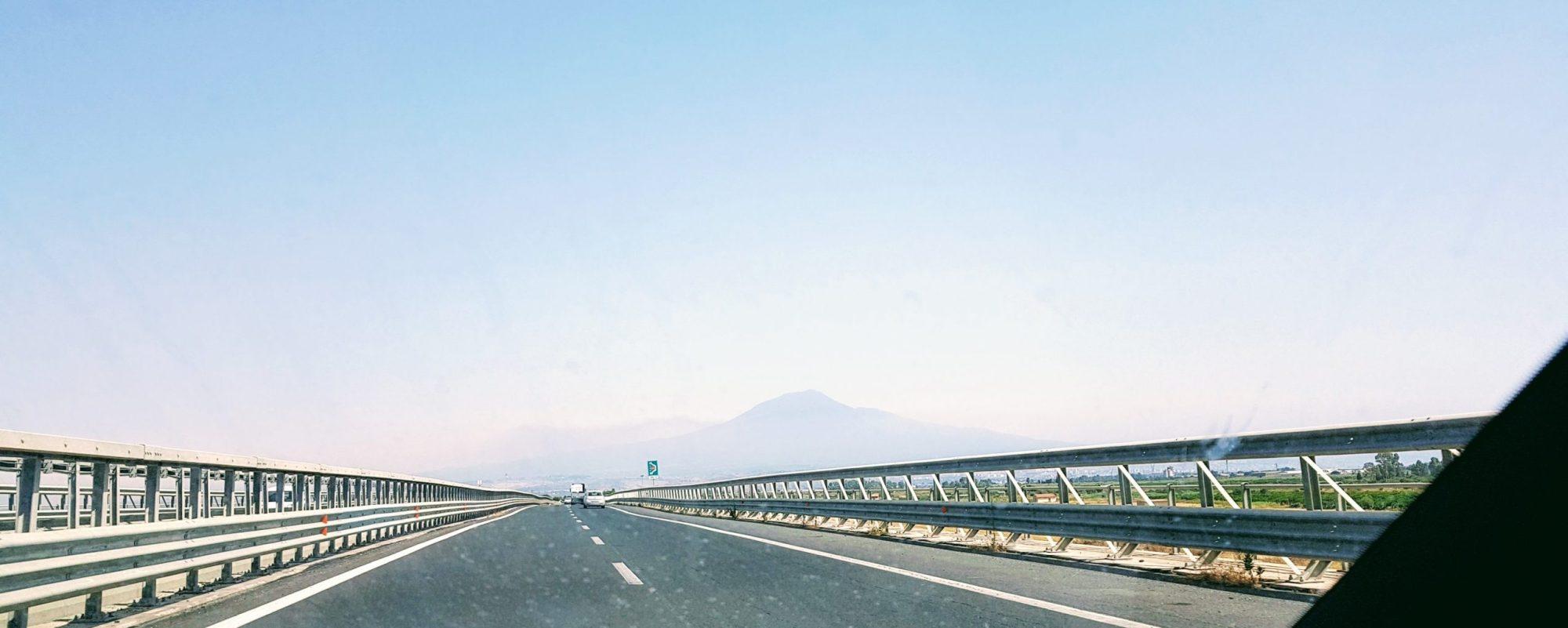Road trip Italia
