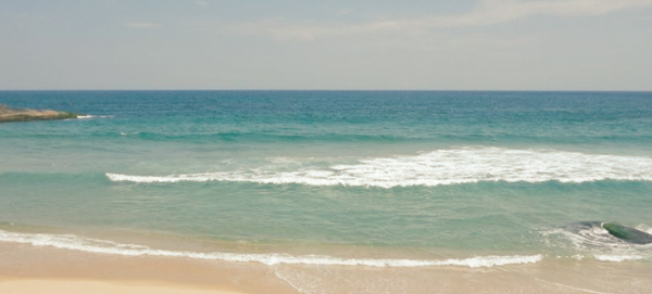 Praia de Trindade - RJ