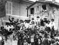 1921, L'ANNO DELLA SVOLTA