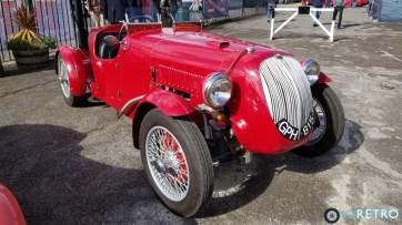 1938 FIat 508C